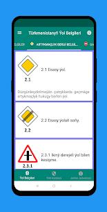 Türkmenistan Ýol Belgileri we For Pc – Windows And Mac – [free Download In 2021] 1