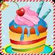 クリスマスケーキ - 料理ゲーム - Androidアプリ