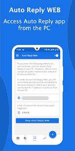 Auto Reply for FB Messenger – AutoRespond Bot 4