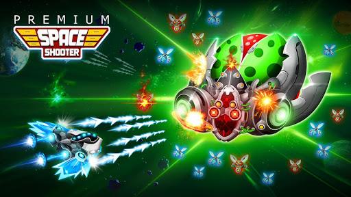 Space Shooter: Alien vs Galaxy Attack (Premium) filehippodl screenshot 16