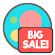 Flat Circle - Icon Pack - Androidアプリ