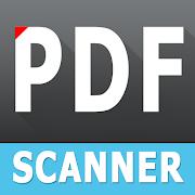 PDF scanner - Pdf to image converter
