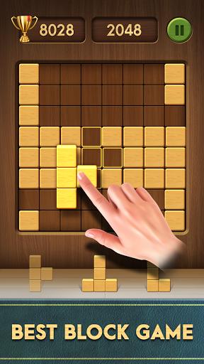 Block Puzzle Magic - Free Classic Block Puzzle 1.0.5 screenshots 1