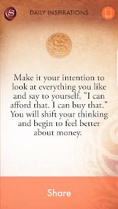 The Secret To Money by Rhonda Byrne Apk Download 4