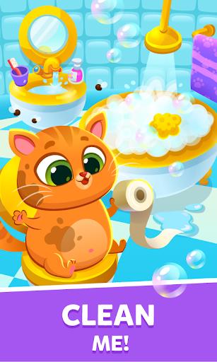 Bubbu – My Virtual Pet 1.75 screenshots 2