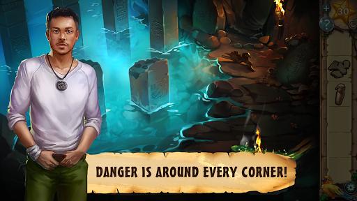 Adventure Escape: Hidden Ruins  screenshots 3