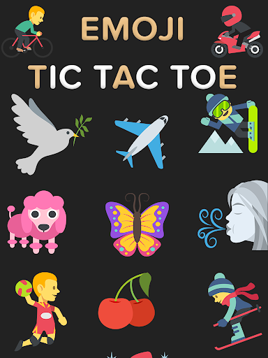 Tic Tac Toe For Emoji 5.8 screenshots 8
