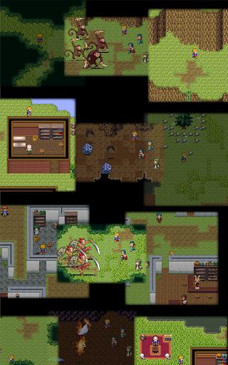 Yorozuya RPG  screenshots 9