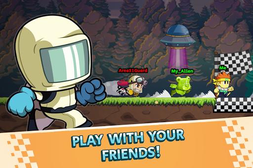 Battle Racing Stars – Multiplayer Games