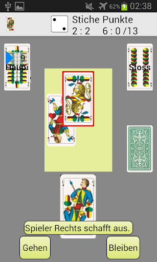 Watten Champion screenshots 6