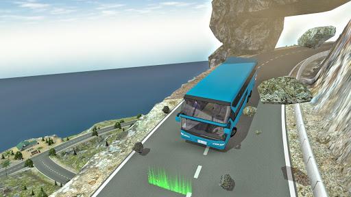 Mountain Bus Simulator 3D modavailable screenshots 5