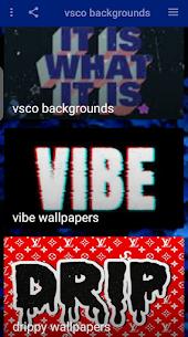 vsco wallpapers Apk Download NEW 2021 1