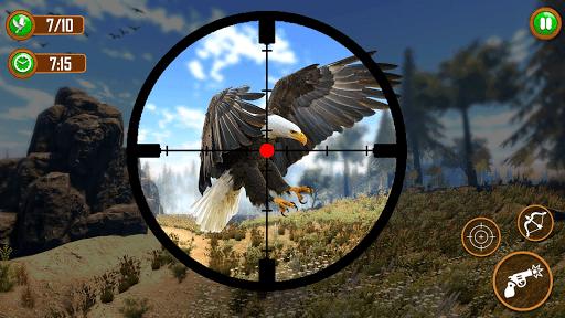Hunting Games 2021 : Birds Shooting Games 2.4 screenshots 2