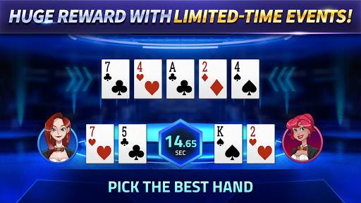 Texas Holdem Poker : House of Poker screenshots 8