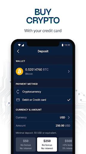 StormGain: Cryptocurrency Trading App  Paidproapk.com 3