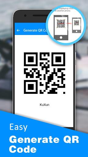 QR code & Barcode Scanner apktram screenshots 3