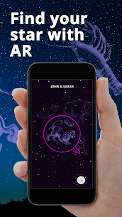 OSR Star Finder – Stars, Constellations & More 5