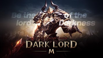 Dark Lord M
