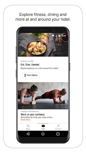 Marriott Bonvoy  Screenshots 8