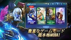 Heroes Evolvedのおすすめ画像2