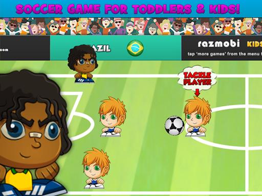 Soccer Game for Kids 1.4.0 screenshots 6