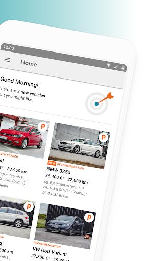 mobile.de u2013 Germanyu2018s largest car market apktram screenshots 2