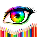 InColor - Coloring Book for Adults