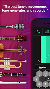 Tunable: Music Practice Tools For Your Pc | How To Download (Windows 7/8/10 & Mac) 1
