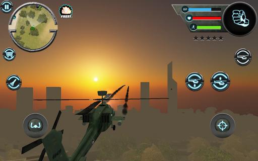 Army Car Driver screenshots 4