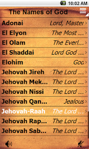 The Names of God For Pc, Windows 7/8/10 And Mac Os – Free Download 1