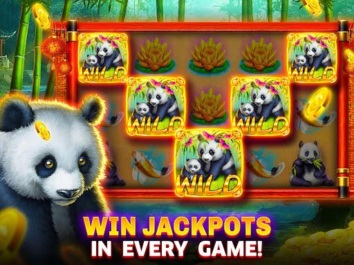 Slots Duo - Royal Casino Slot Machine Games Free  screenshots 7