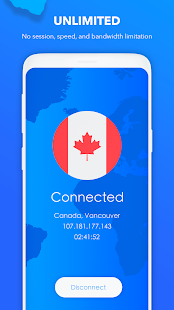 Free VPN - The Best VPN for Android