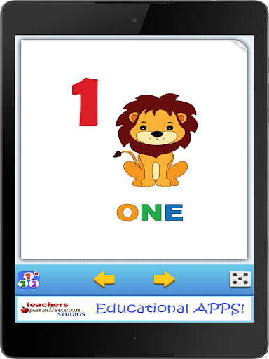 0-100 Kids Learn Numbers Game For PC Windows (7, 8, 10, 10X) & Mac Computer Image Number- 11