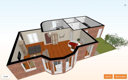 Floorplanner 1.4.21 Screenshots 7