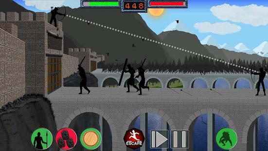 Shadow Archers Image 4