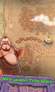 Age of Cavemen MOD APK 1