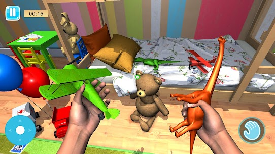 Mother Life Simulator Game 5