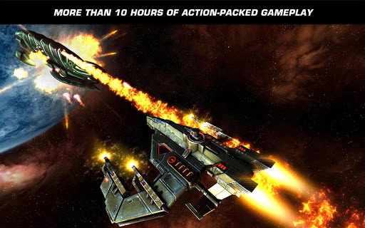 Galaxy on Fire 2u2122 HD 2.0.16 screenshots 13