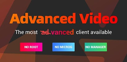 AdVanced Free Tube Premium Block Ads