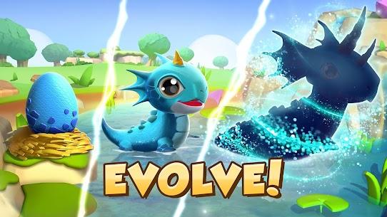 Dragon Mania Legends MOD APK Latest Version 2021 3