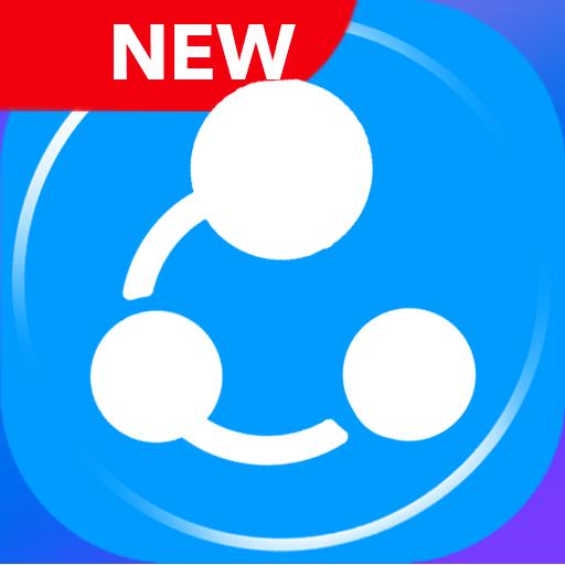 SHARE Go : File Transfer & Share App
