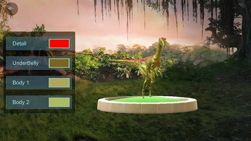Compsognathus Simulator  screenshots 3