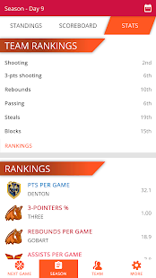 Astonishing Basketball Manager 20 - Simulator Game