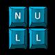 Null Keyboard para PC Windows