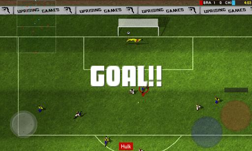 Super Soccer Champs android2mod screenshots 5