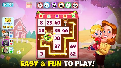 Bingo Holiday: Free Bingo Games 1.9.32 screenshots 4
