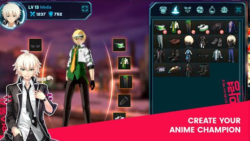SoulWorker Anime Legends  Screenshots 9