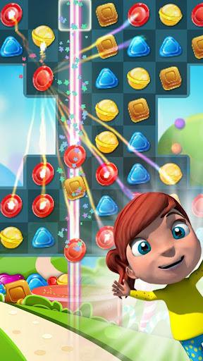 Gummy Candy - Match 3 Game 1.8 screenshots 8
