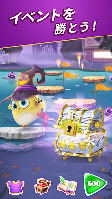 アングリーバードマッチ (Angry Birds Match 3)のおすすめ画像5