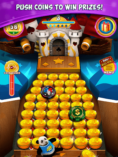 Download Carnival Gold Coin Party Dozer Free For Android Carnival Gold Coin Party Dozer Apk Download Steprimo Com